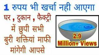 सारी बुरी शक्तियां कांप जाएंगी । Energy Healing । Remove Negative Energy । Om Namoh Narayan
