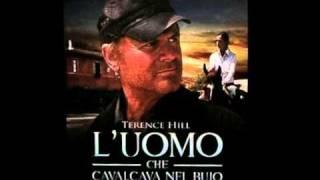 L'uomo che cavalcava nel buio (2009) soundtrack by Pino Donaggio
