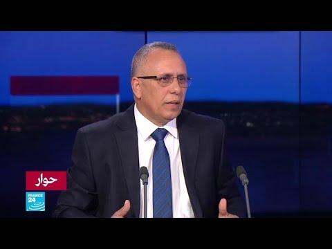 أحمد سالم بوحبيني: محاربة مخلفات العبودية في موريتانيا أمّ الأولويات  - نشر قبل 35 دقيقة