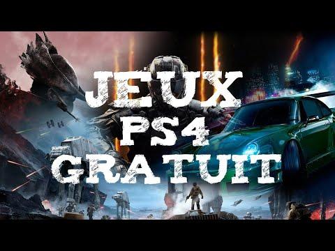 CANALPLAY PS4 GRATUITEMENT SUR TÉLÉCHARGER
