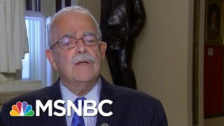Was Mueller's 'Only Reason' For Not Indicting Because Of 1973 Justice Dept Rule? | MTP Daily | MSNBC