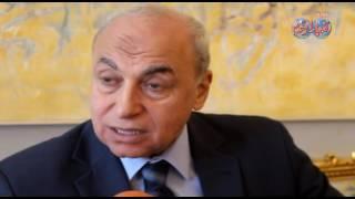 أخبار اليوم | مجدي شحاتة: القررات الإقتصادية الأخيرة تفتح الباب لإستثمارات أجنبية جديدة