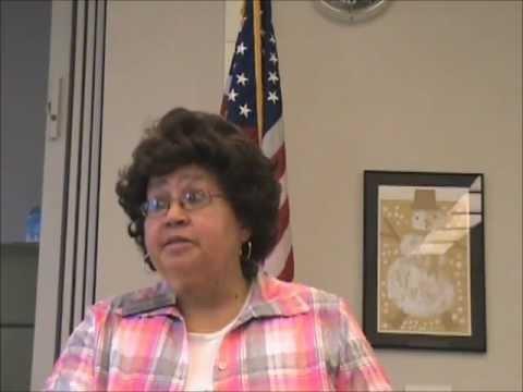 Nancy Waters for Muskegon County Clerk 2012 - YouTube