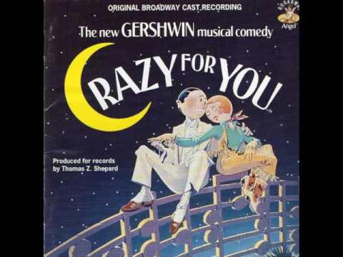 Crazy For You- 06Someone to Watch Over Me