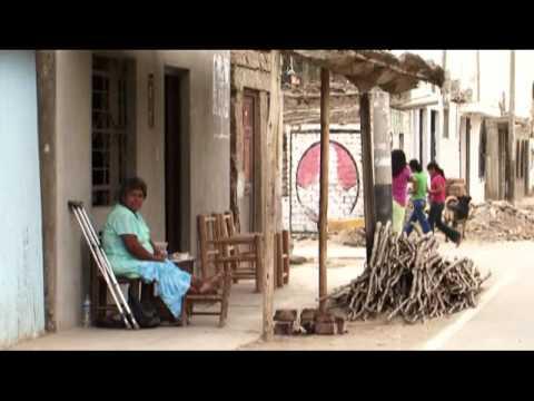 Reportaje al Perú: Chincha - Cap 4