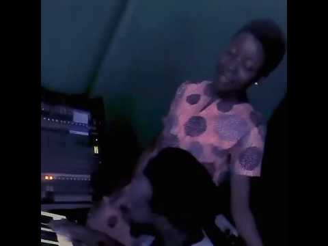 The Making of GospelNaija Theme Song - Ona [@muziqteacha]