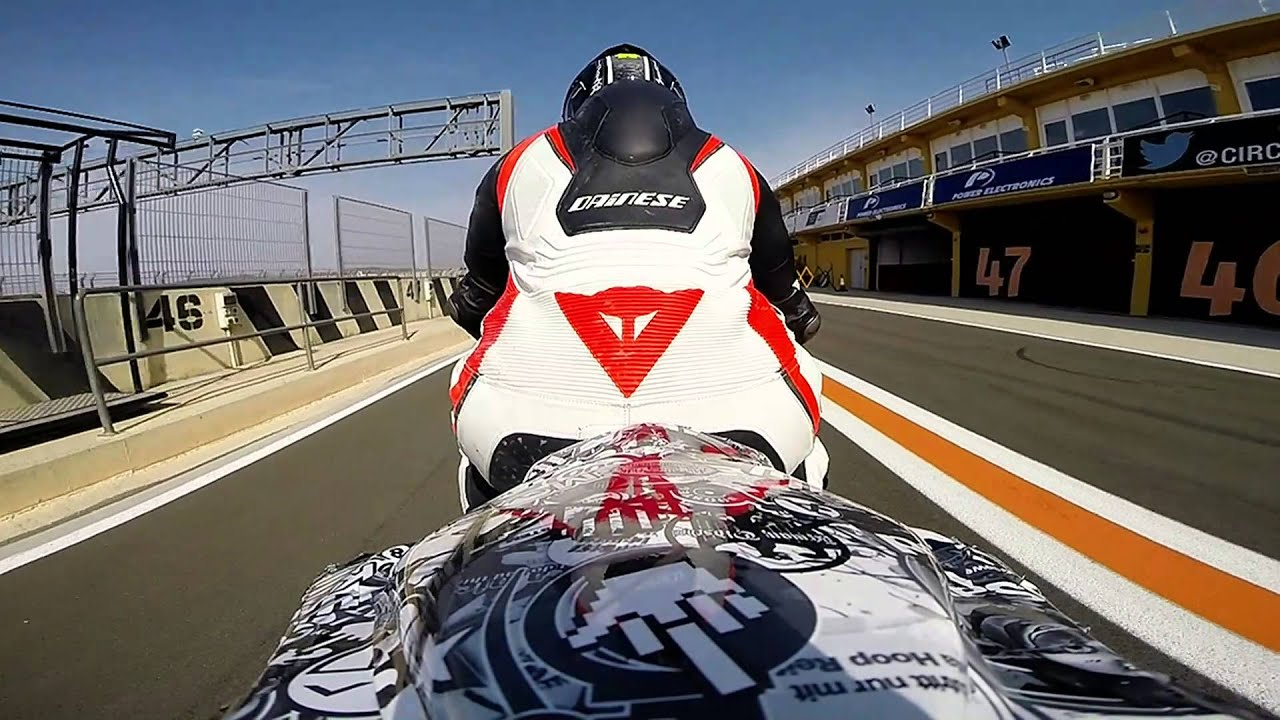 Circuito Ricardo Tormo : Valencia circuit ricardo tormo onboard camera couple laps on the