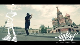 Midus  A Man With A Hundred Threads  | ILLFLOW 2013