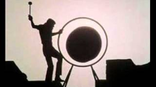 Pink Floyd - Echoes FULL VERSION LIVE 1971 BBC
