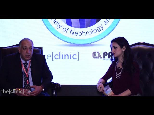 دكتور هشام محمد السيد يتحدث عن سبب الفشل الكلوي الحاد