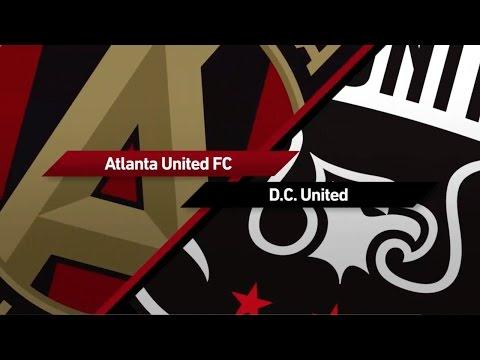 HIGHLIGHTS: DC United 3-1 Atlanta United