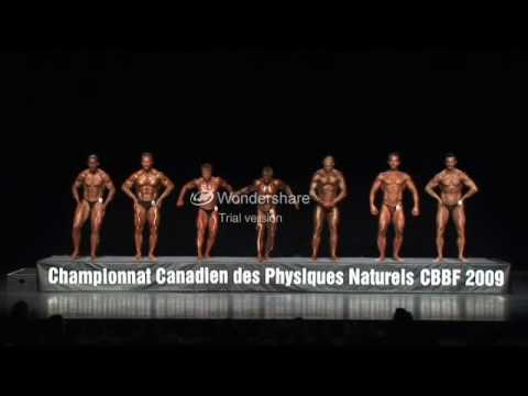 Canadian Natural Bodybuilding Nationals