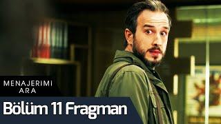 Menajerimi Ara 11. Bölüm Fragman