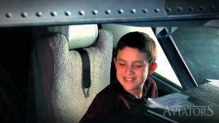 Can a kid land an airliner? (Part 2)