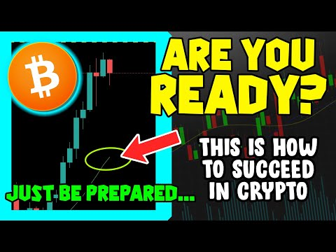 THE BITCOIN CHARTS YOU MUST SEE BUT MAY NOT ENJOY!