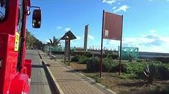 Play de Palma:  Bahnfahrt von Can Pastilla nach El Arenal