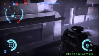 Dust 514: Beta - Ground Combat Raw Gameplay Footage - Part 1 - HD