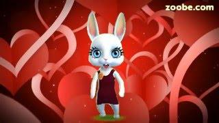 Zoobe Зайка Больше, чем любовь!