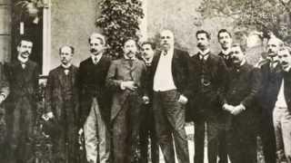 200 e poucos anos do Comércio Exterior Brasileiro | 1901 - 1930
