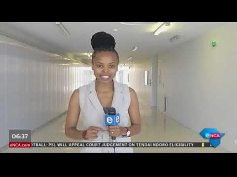 SA medical research thrown a life-line