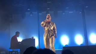 Lily Allen - Fuck You (No Shame Tour Berlin 2018)