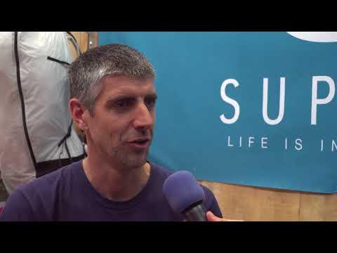 Interview mit Supair/Gradient 2018 - Martin Schwarz, Laurent Chiabaut