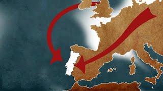 De ce Spania nu a cucerit Portugalia?