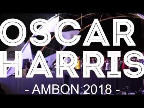 Oscar Harris - Song for The Children, Ambon 2018 ( live )