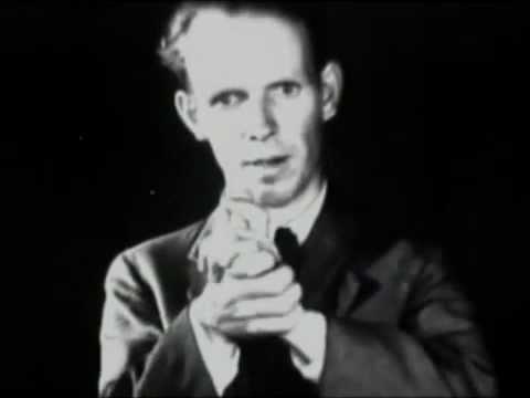 Universal Newsreel (1933) - Cecil H. Dill, a farmer doing hand-fart