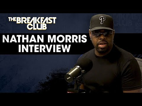 Nathan Morris On Flipping Houses, Boyz II Men, Equality Within The Group + More