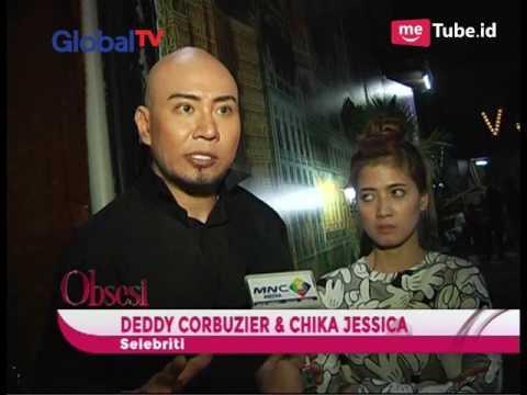 Buat Video Sindiran Harga Otak Deddy & Chika Sebut Inisial Artis ATT, Ayu Ting Ting ? - Obsesi 27/04