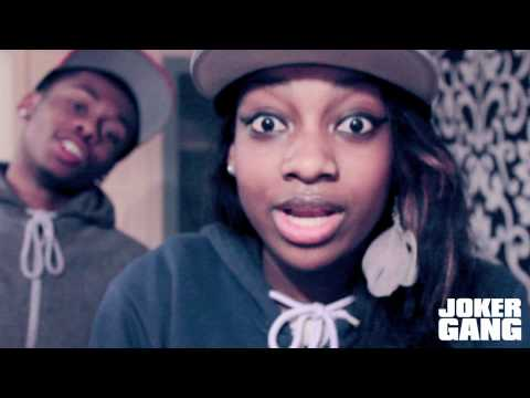 JG.TV - Lil Simz & Rae Chucks (CJ) - Freestyle