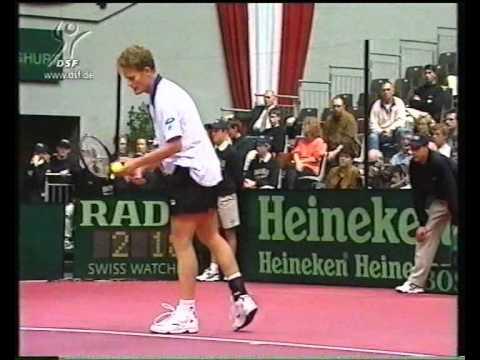 Davis Cup D-RSA  Haas-Ferreira.2