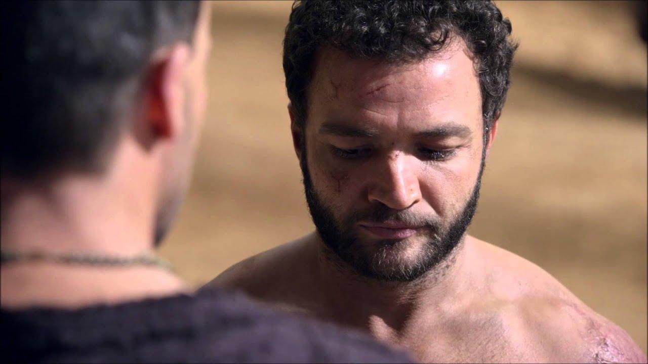 Download Ashur Proves Himself in Combat to Glabur