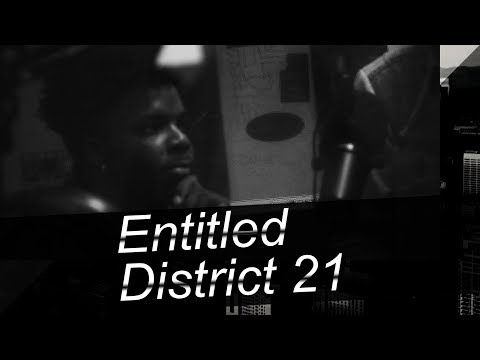 Entitled: District21