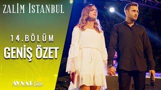 Zalim İstanbul 14. Bölüm Geniş Özet