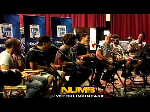 Linkin Park - Live At Sirius XM 2012 Full Show Audio (HD)