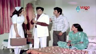 Sri Ranga Neethulu Full Length Telugu Movie || DVD Rip..
