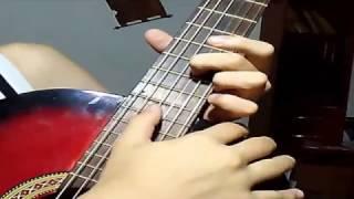 Lund - Broken (Tutorial Guitarra)