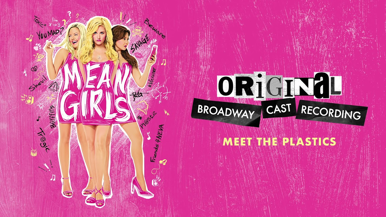 Mean Girls Musical Soundtrack | POPSUGAR Entertainment
