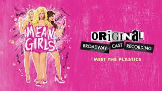 """Meet The Plastics"" 
