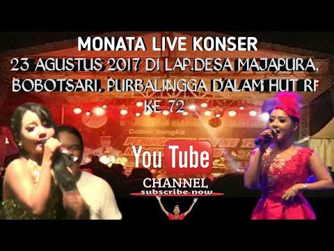 FULL ALBUM MONATA LIVE BOBOTSARI