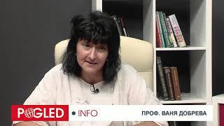 Проф. Ваня Добрева: Кримчани са щастливи, не тънат в лукс, но живеят по-добре от нас