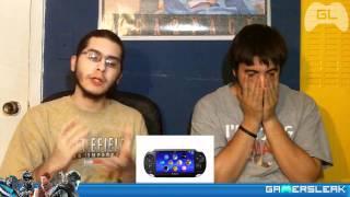 Ultimate Marvel vs Capcom 3 Vergil & Iron Fist, Battlefield 3 Xbox 360, Playstation Vita (ep. 73)