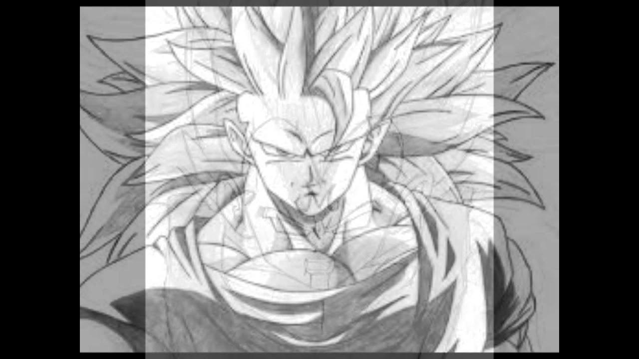 Pagina Para Colorear De Dragon Dragon Ball Z Para Dibujos: Dibujos De Dragon Ball Z
