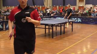 Lukas Bonderup, OB vs Thomas Sørensen, Silkeborg BTK 240916