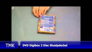 DVD Digibox fuer 2 Disc Stuelpdeckel
