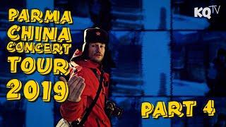 KQTV - Episode 12: PARMA China Concert Tour 2019 - Part 4 (Epilogue)