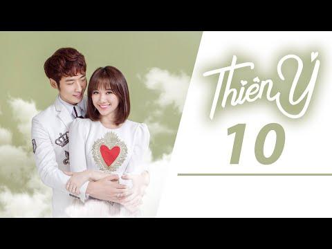 Hari Won Official MV  | Thiên Ý - Tập 10