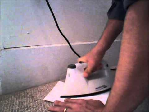 Homeserve's 5-Minute Fix: Getting Wax Off Carpets | Doovi